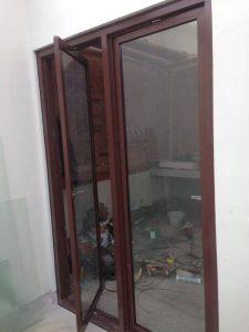 pintu aluminium bandung
