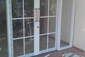 Kelebihan Pintu Aluminium Lebih Tahan Cuaca