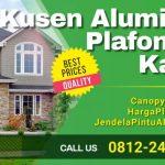 Harga Aluminium Alexindo Per Batang di Bandung WA.0812-242526-10 Rapih..!!