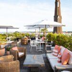 5 Hotel Baru Ini Menjadi Alasan untuk Pergi ke Charleston – Harga Pintu Aluminium, Pintu Swing Aluminium Kaca